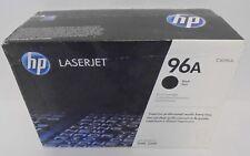 HP c4096a 96 A toner pour LaserJet 2100 2200 NOUVEAU & NEUF dans sa boîte (Canon ep-32 lbp-1000)