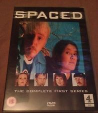 Spaced - Series 1 (DVD, 2006)
