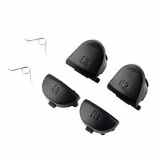 PS4 L1 L2 R1 R2 Trigger Shoulder Buttons + Springs for Sony PS4 Controller