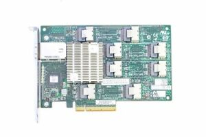 HP SAS Expander Card PCI-E x8