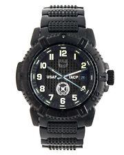 Luminox Fuerzas Aéreas estadounidenses TAC PVD Cuarzo Reloj para hombres XS.6252.BO.TAC.SET