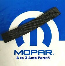"NEW 1997-2006 Jeep Wrangler ""The Original"" OEM Door Check NYLON DOOR STRAP,Mopar"