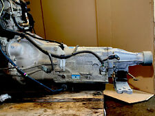 99-04 LEXUS IS200 AUTOMATIC GEARBOX / TRANSMISSION + TORQUE 35010 - 53020