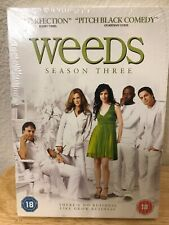 Weeds - Season 3 - Complete [DVD] -  CD EIVG The Fast Free Shipping