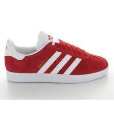 Hombre Adidas Originals Gazelle deportivas rojo 42