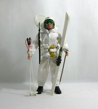 1969 Vintage Action Man ✧ Ski Patrol ✧ Palitoy Hasbro G.I JOE