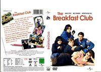 The Breakfast Club (2007) DVD 9020