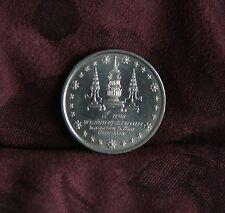 King Bhumibol Adulyadej Mothers 84th Birthday 1984 Thailand 5 Baht Coin Rama IX