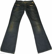 Replay Bootcut-Nietenhosen L32 Damen-Jeans aus Denim (en)