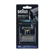 30B Braun Foil Cutter 7000 Series Shaver 7664 7680 7690 7763 7765 7783 7785 7790
