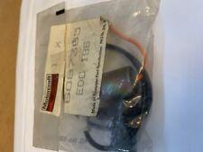 ignition condenser Motorcraft EDC 196 MK 3 ESCORT 6087385