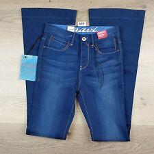 Mavi Women's Jeans Sheena High Rise 60's Flare Size 25/34 RRP $159.90 (A49)
