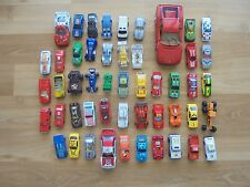 50 x DIECAST MODEL CARS Vehicles made in China_USED_ships from AUS!_xx79_A5a1
