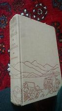 JOHN STEINBECK THE GRAPES OF WRATH ~ 1939 HC