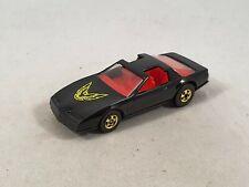 Hot Wheels Pontiac Firebird gold Blackwall Hong Kong