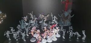 Daughters of khaine Army