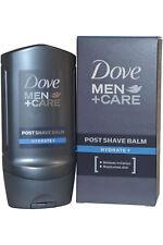 Dove Men +Care Post Shave Balm Hydrate 100ml NEW