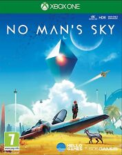 No Man's Sky | Xbox One New (4)