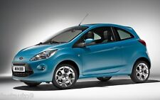 ATTELAGE REMOQUE NEUF COMPLET FORD KA 2 II DEPUIS 11/08 100% MADE IN FRANCE