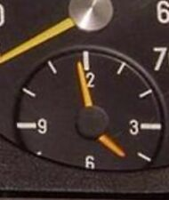 Mercedes Benz 450SL, 380SL, 560SL Clock REPAIR SERVICE