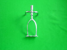 Chrome Extended Spider Rest Head Only - for Snooker