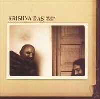 Das, Krishna : Pilgrim Heart CD