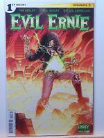 Evil Ernie #1 Variant Cover Dynamite Comics CB7835