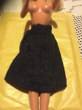 Barbie gonna originale anni 80