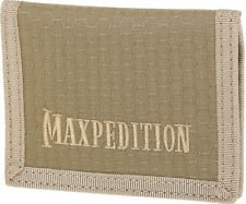Maxpedition Gear AGR LPW Low Profile Wallet Tan LPWTAN