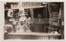 More details for sladden shop interior 1930's - shoe repair/cobbler - unlocated/mystery/unknown