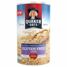 Quaker Oats Gluten Free Oats 510g (Pack of 6)