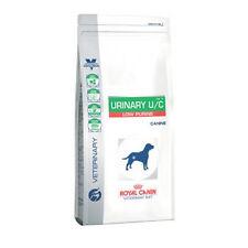 Royal Canin Vdiet Dog Urinary U/C Low Purine - 14 Kg