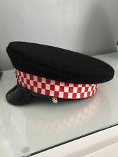 RARE NEW UNISSUED COL CAP 58cm