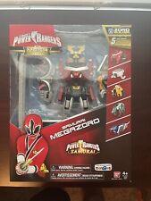 Power rangers Samurai Megazord   NEW
