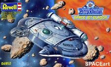 Revell 04852 Perry Rhodan Space Jet Glador