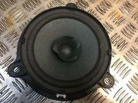 NISSAN LEAF Door Sound Speaker Front Right Leaf Mk1 ZE0 Electric G11226c4c