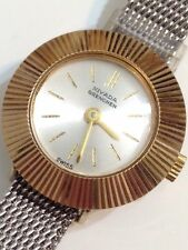 Swiss Made Oval Wristwatches