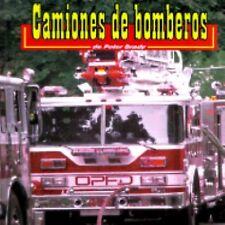 Camiones de Bomberos (Transportes)