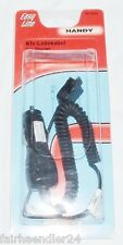 HAMA KFZ-LADEKABEL SAMSUNG SGH-A800 C100 D500 E100 E300 E310 ETC. Ladegerät NEU
