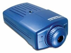 TRENDnet Internet Surveillance Camera TV-IP100