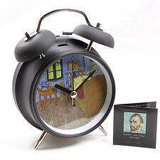 Van Gogh Bedroom Bell Alarm Clock Museum Art Parastone CL007