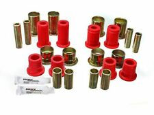 Front Control Arm Bushing Kit For 1978-1988 Chevy Monte Carlo 1987 1984 C924ST