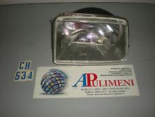 61333 FARO PROIETTORE (HEAD LAMPS) SX ASM H1 RENAULT 5 ALPINE CIBIE