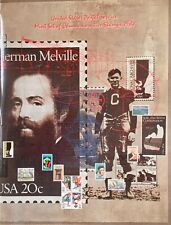 USA 1984 Stamp Presentation and Year Pack