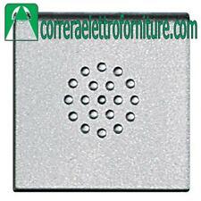 Bticino NT4916DP living tech copritasto per doppio pulsante articolo NT4036 - NT