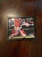 Justin Upton Autographed Signed 8x10 Photo Arizona Diamondbacks