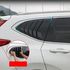 For Honda CR-V CRV 2017-2020 Car Accessories Window Scoop Louvers Cover Trim 2*