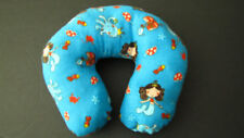 Handmade Child's Neck Pillow