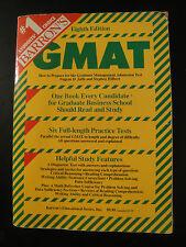 GMAT - 8ème Edition - 1989