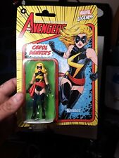 Hasbro kenner marvel legends retro